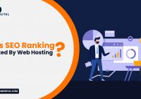 Does SEO Ranking Affected By Web Hosting